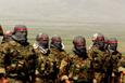 YPG ve PYD savaş suçu işliyor