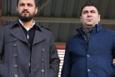 Gaziantepspor yönetiminde ayrılık