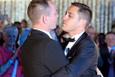 Kıbrıs'ta eşcinsel evliliklere izin çıktı