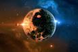 Uzaya 'Sabah şerifleriniz hayrolsun' mesajı