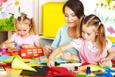 Kreşteki çocuğunuz sağlıklı besleniyor mu?