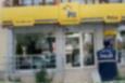 İstanbul'da maket bıçaklı  PTT soygunu