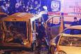 İstanbul patlama sonrası Facebook'ta güvendeyim butonu