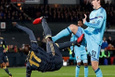 UEFA'dan Moussa Sow paylaşımı