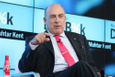 Coca Cola'nın Türk CEO'su görevi bırakıyor
