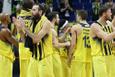 Fenerbahçe Daçka'ya acımadı!