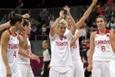 Kadın Basketbol Takımı'nın aday kadrosu açıklandı