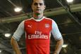 Arsenal Xhaka'yı kadrosuna kattı