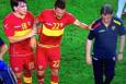 Kayserispor'da Marko Simic kararı