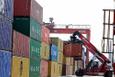 Dış ticaret açığı rakamlarında düşüş