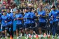 Fenerbahçe  Monaco maçı hazırlıklarını sürdürüyor