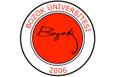 Bozok Üniversitesi'nden personel alım ilanı