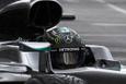 Nico Rosberg'den 6. zafer