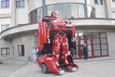 İşte yerli Transformers Letrons'lar!