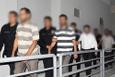 Gaziantep Üniversitesi'nde 86 kişi gözaltına alındı