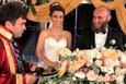 'Oflu Hoca' Çetin Altay evlendi