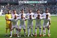 Başkan istifa etti futbolcular idmana çıkmadı