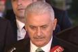 Başbakan'dan oy veren HDP'li vekillere tepki