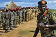 Sudan'da insan tacirlerinin elindeki 9 rehine kurtarıldı