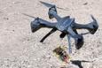Toprağa gizlenen patlayıcı ve mayına droneli çözüm