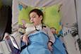 SMA hastası Ömer tedavi için yardım bekliyor