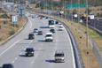 Bolu'da TEM'in Ankara yönü 20 gün kapalı