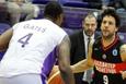 Gaziantep Basketbol'da ayrılık var