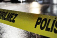 Amasya'da silahlı saldırı: 1 ölü, 1 yaralı