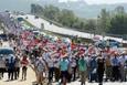 Kılıçdaroğlu 'Adalet Yürüyüşü'nün 12. gününde