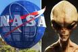 'NASA Uzaylı varlığını açıklayacak'