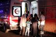 Düğün salonunun elektrik panosu patladı: 14 yaralı