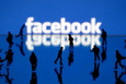 Facebook'un 3 ayda elde ettiği kara bakın