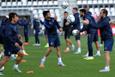 Başakşehir Club Brugge maçı hazırlıklarını sürdürdü