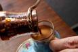 Telveli kahve içerken dikkat kolesterol kapınızda