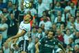Beşiktaş-Konyaspor maçı fotoğrafları