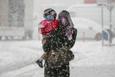 Bolu'da kuvvetli kar yağışı 5 günün hava tahmini