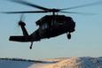 Kuveyt Genelkurmay Başkanını taşıyan helikopter kaza yaptı