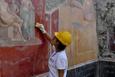 Yok olan Pompeii kentinde yanlış ortaya çıktı! Tarih kitapları yeniden yazılacak