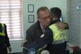 Fatih Altaylı hakaret ettiği polis memurundan böyle özür diledi