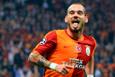 Sneijder'den yıllar sonra gelen Galatasaray itirafı