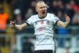 Beşiktaş'a talih kuşu kondu! Vida için 10 milyon euro