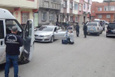 Sokak ortasına park ettiği otomobilde intihar etti