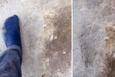 Bursa'da 7500 yıllık ayak izi bulundu