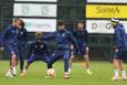 Fenerbahçe Spartak Trnava maçına hazırlıklarına başladı