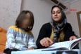 İşitme engelli öğrenciye öğretmenden tokat iddiası