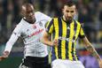 Beşiktaş ile Fenerbahçe 345. randevuda