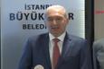 İBB Başkanı Uysal'dan tepki çeken sözlerine açıklama