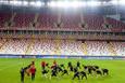 Türkiye-İrlanda Cumhuriyeti maçının biletleri tükendi