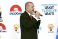Erdoğan polislere 3600 ek gösterge müjdesi