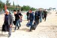 74 bin Suriyeli Bayram için ülkelerine gidiyor
